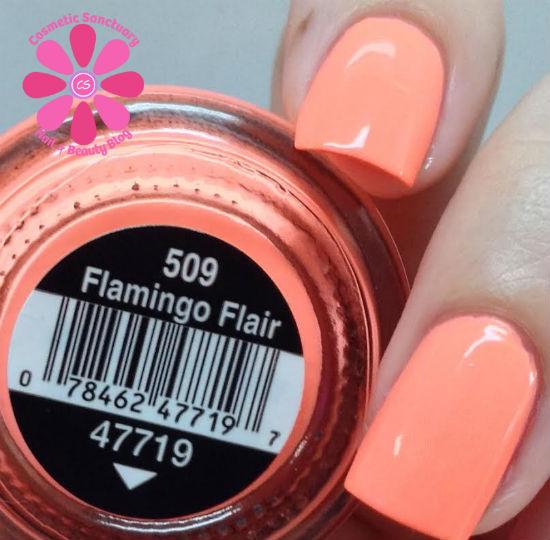 Flamingo Flair