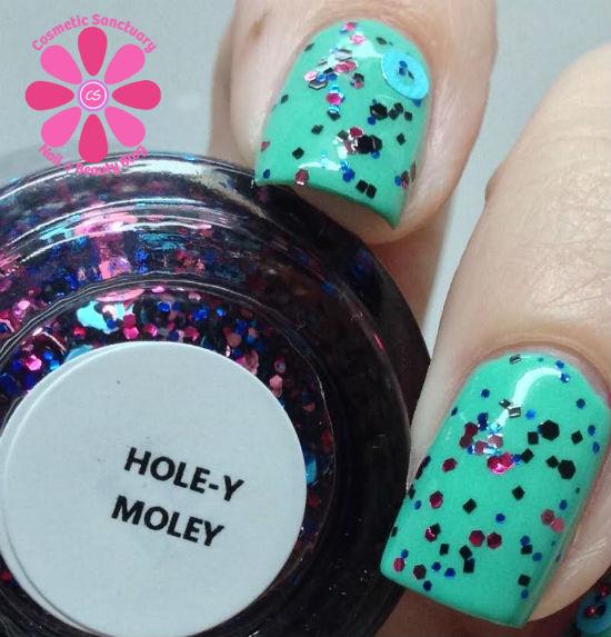 Holey Moley CU