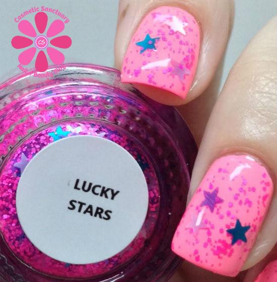 Lucky Stars CU