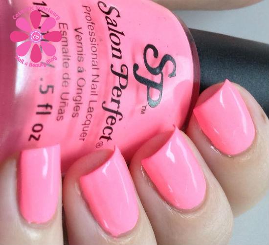 Tickled Pink side