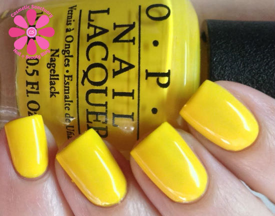 Opi peanuts collection for halloween 2014 swatches review good grief prinsesfo Gallery