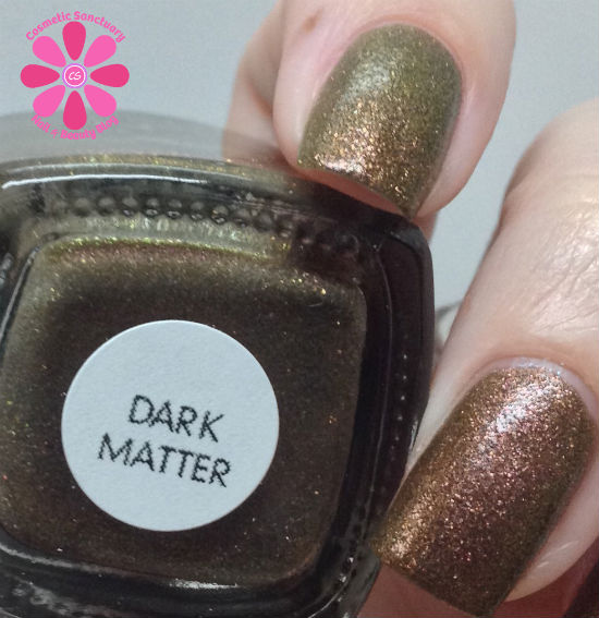 Dark Matter CU