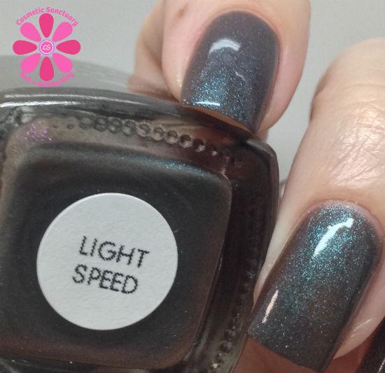 Light Speed CU