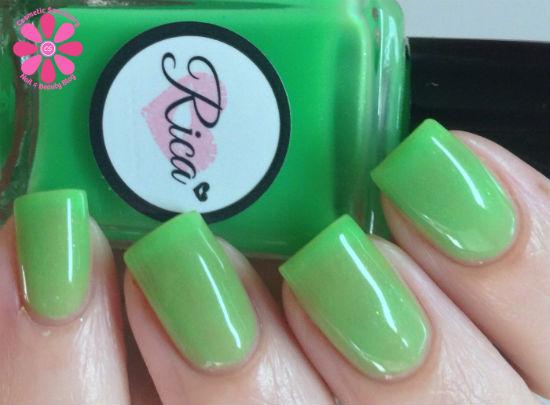 Squishy Lime