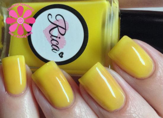 Squishy Lemon