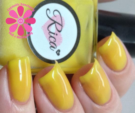 Squishy Lemon side