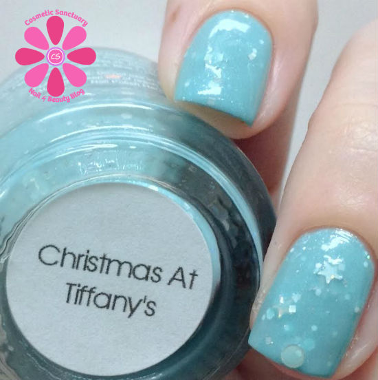 Christmas At Tiffanys CU