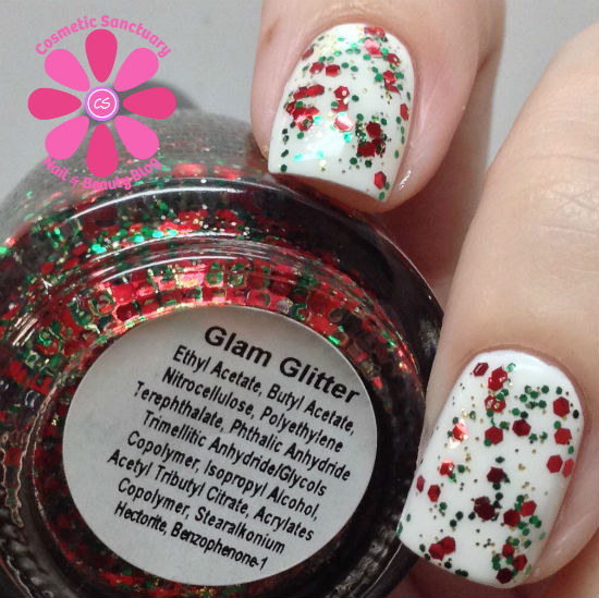 Glam Glitter CU