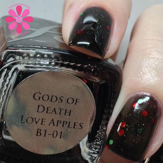 Gods Of Death Love Apples CU