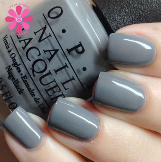 Embrace the Gray