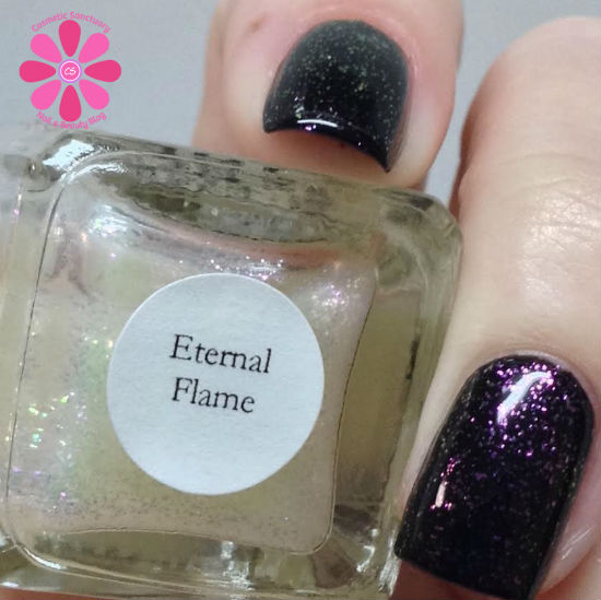 Eternal Flame CU