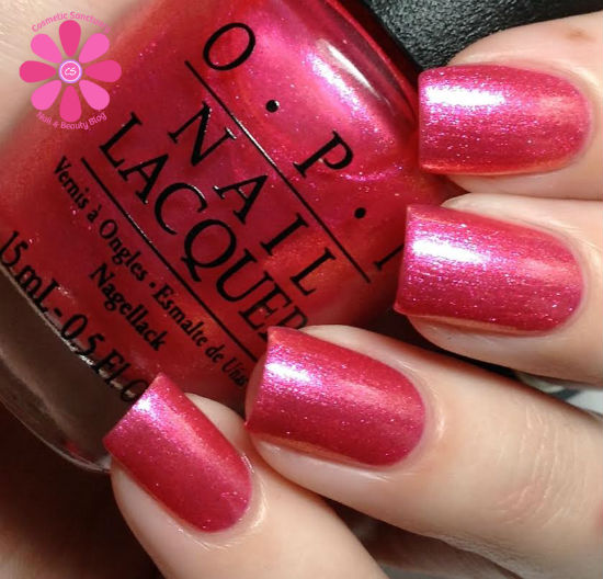 opi summer 2015 brights collection swatches review cosmetic