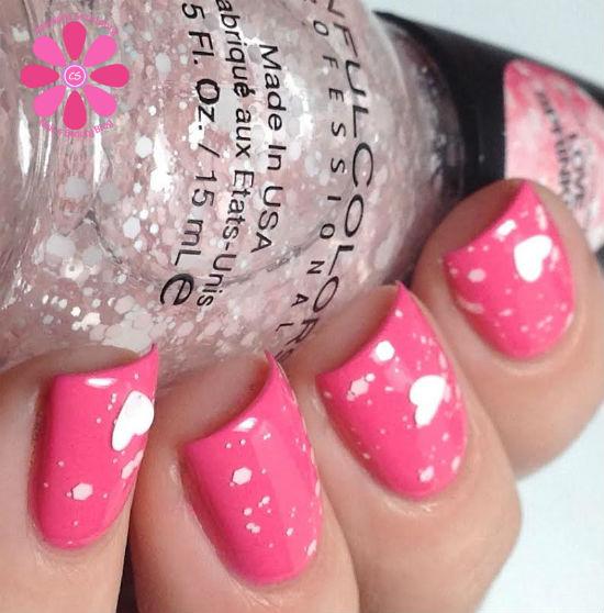 Love Sprinkles side