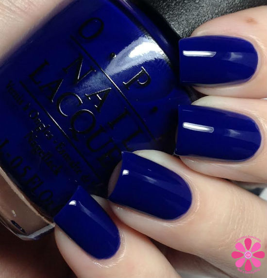 OPI Summer 2015 Brights Collection Swatches & Review - Cosmetic ...