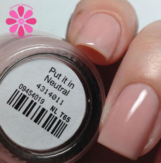 Opi Soft Shades 2015 Swatches Amp Review Cosmetic Sanctuary