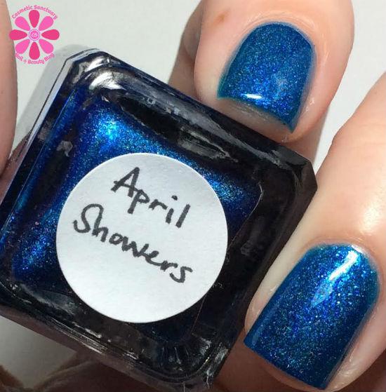 April Showers CU