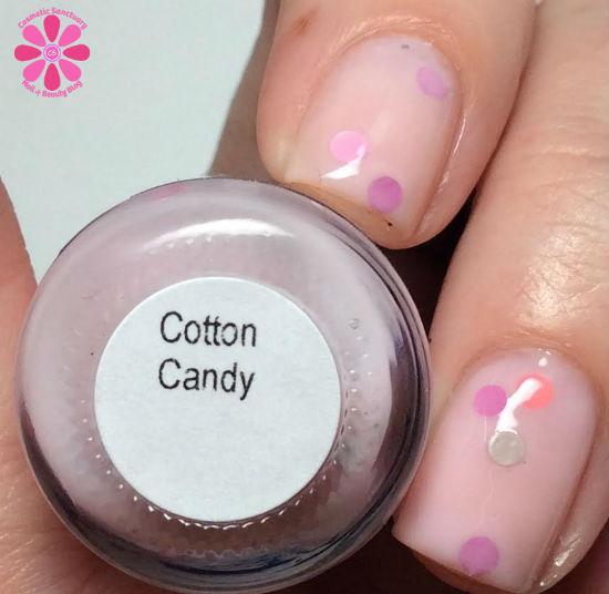 Cotton Candy cu