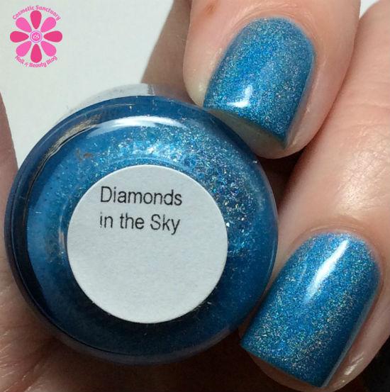 Diamonds In The Sky CU