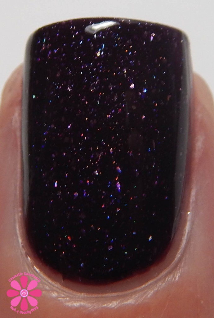 piCture pOlish Karma by Sveta Sanders Swatch & Review - Cosmetic ...