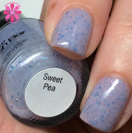 Sweet Pea CU