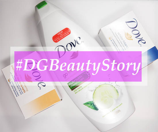 Discover your beauty inspiration with Dove and Dollar General PLUS A Giveaway