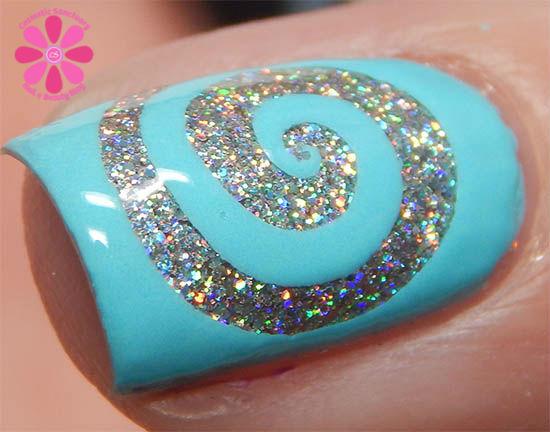 Nail Art macro