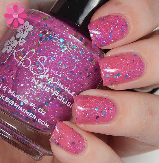 Pink a Colada