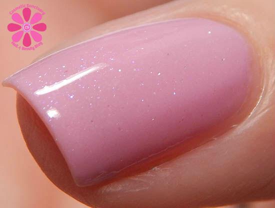 Pink Sugar Sunsets macro