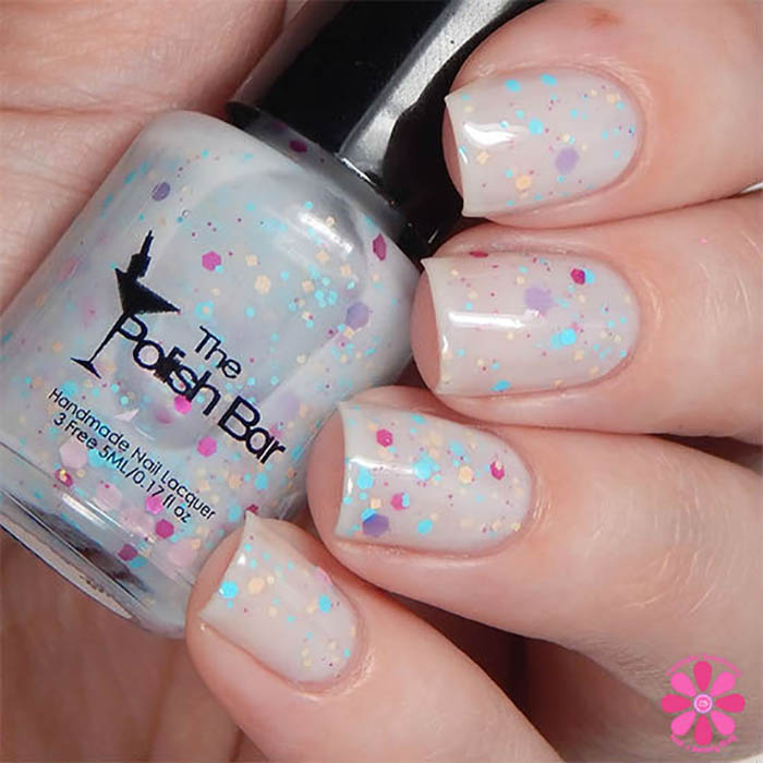 The Polish Bar Late Summer 2015 Collection Cape Cod Swatch