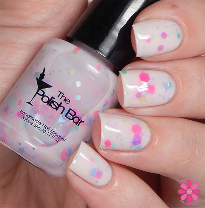 The Polish Bar Late Summer 2015 Collection Hanalei Bay Swatch