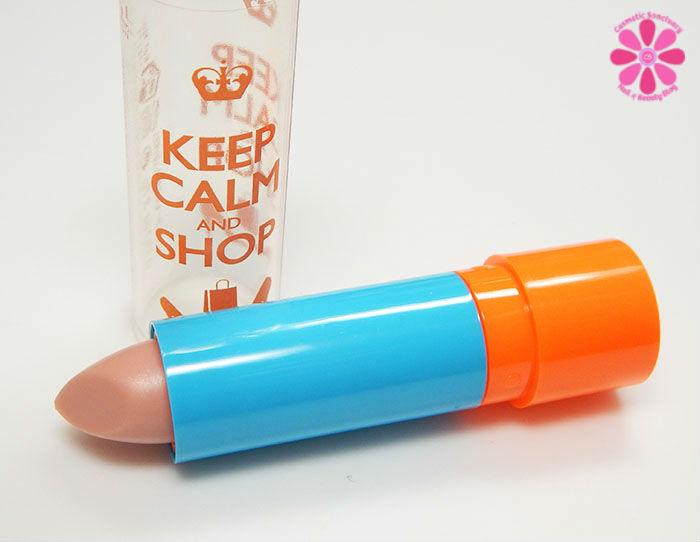 Keep Calm and Shop
