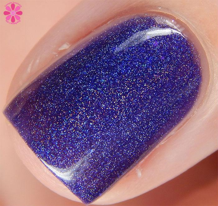 Purple Haze Macro