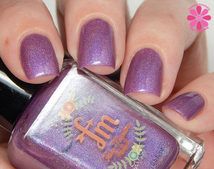 Purplexed Up