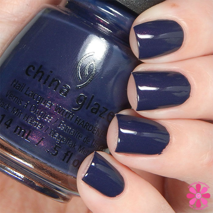 China Glaze Fall 2015 The Great Outdoors Collection Swatches ...