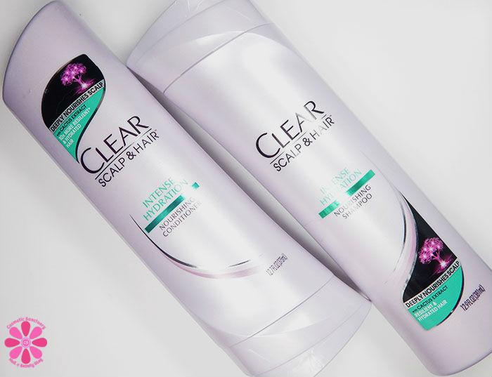 CLEAR Scalp & Hair: Get Your Summer Hair Healthy for Fall