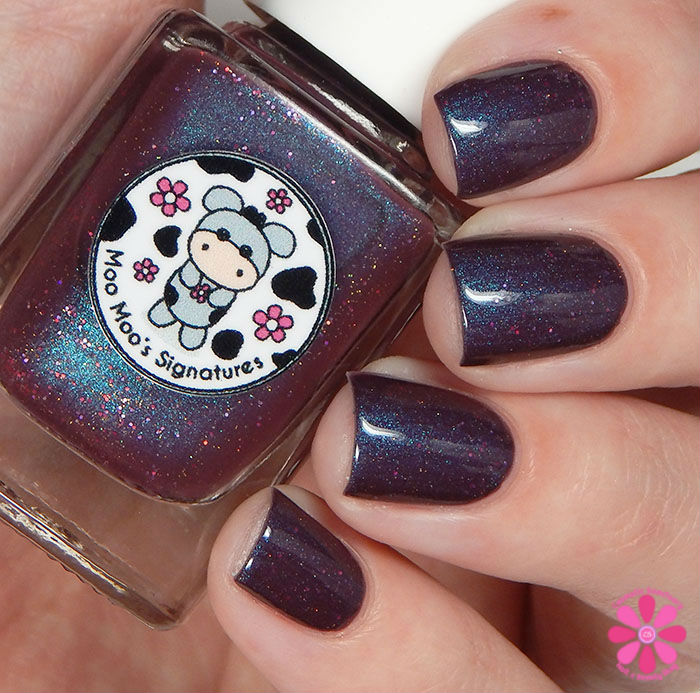 Moo Spell Top Coat