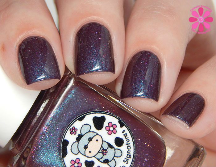 Moo Spell Top Coat Up
