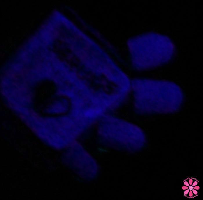Iris In Peace Glow