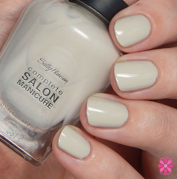 Sally Hansen Fall 2015 Designer Inspired Shades - Concrete Jungle ...