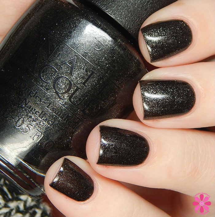 Nail Art Central Park Mall: OPI Holiday 2015 Starlight Collection Swatches & Review