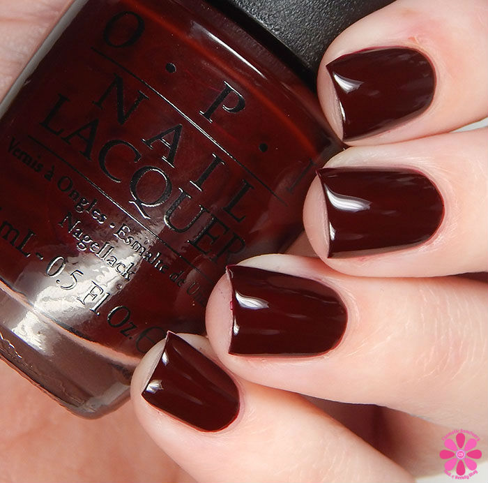 Opi Holiday 2015 Starlight Collection Swatches Amp Review