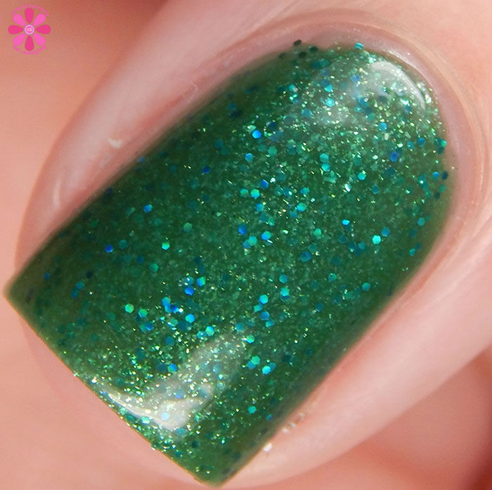 Mermaid Merry Mint Macro