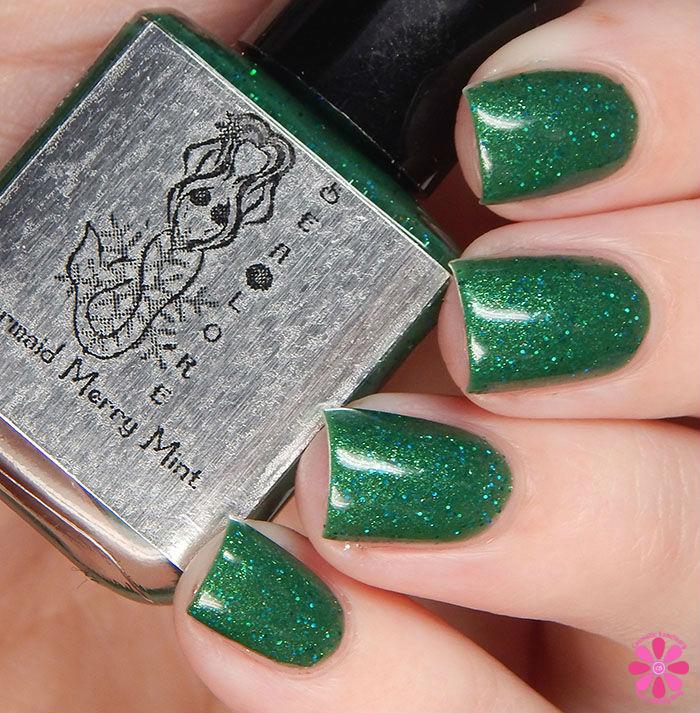 Mermaid Merry Mint