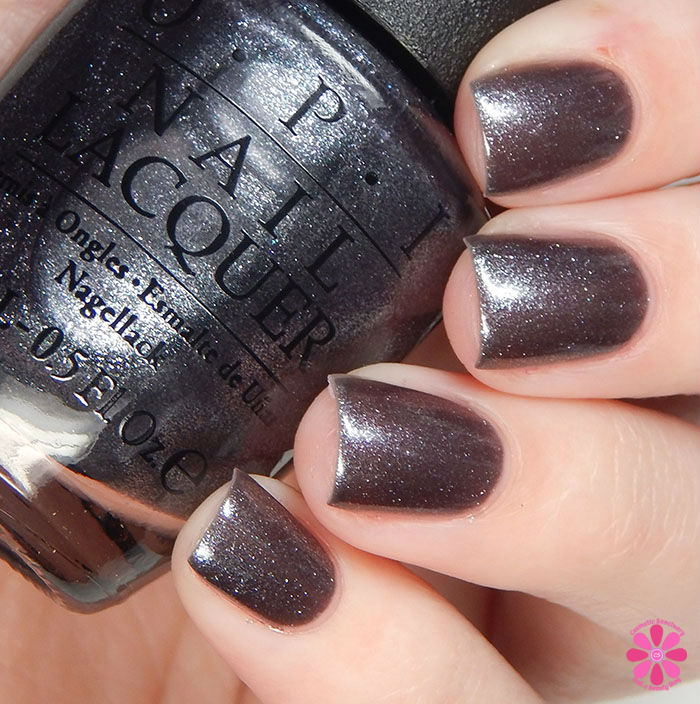 OPI Holiday 2015 Starlight Collection Swatches & Review - Cosmetic ...