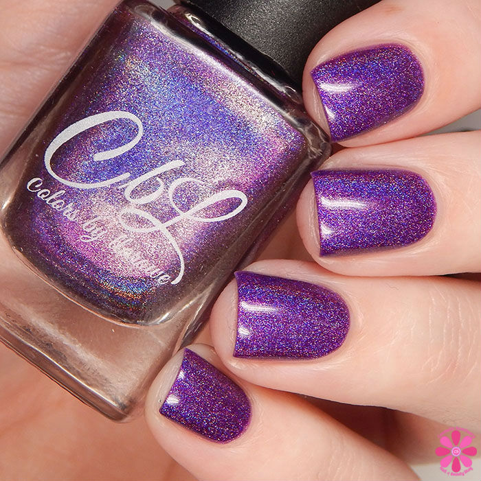 Colors by Llarowe Winter 2015 Collection Swatches & Review ...