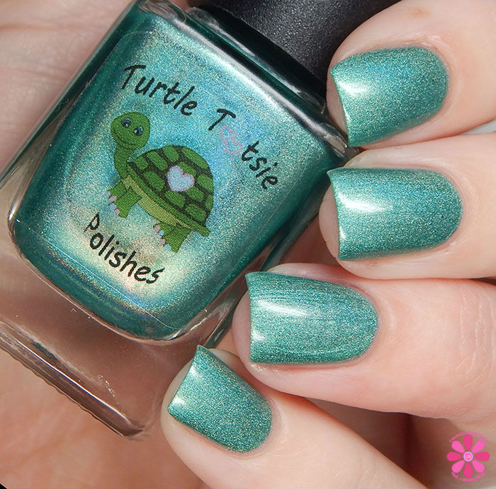 Holo Day Pine
