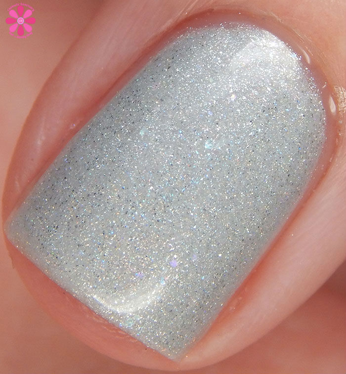 Great Lakes Lacquer Winter 2015 Collection: Doctor's Orders Only Love Can Do That Swatch Macro