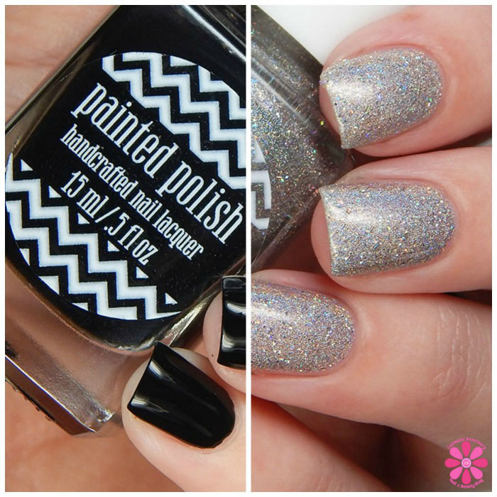 Painted Polish New Years Eve Duo - Cosmetic Sanctuary