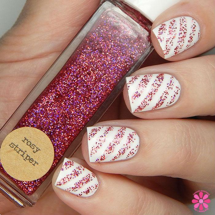 Rosy Striper