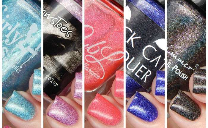 A Box, Indied February 2016 Diamonds Are Worthless – Love A Holo!